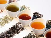 Чай листовой и в пакетиках