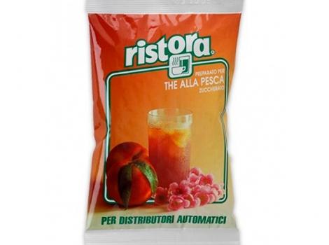 чай персиковый ristora 1000 гр (1 кг)