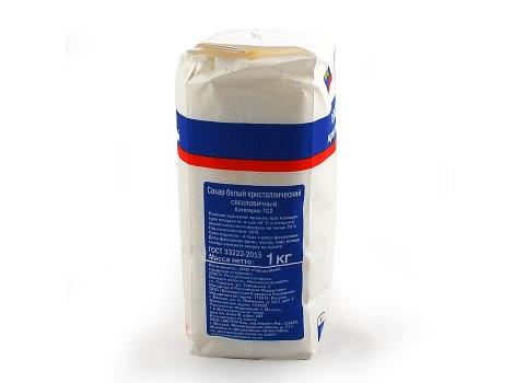 Сахар для кофе автоматов ARO 1кг (1000 гр)