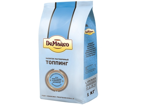 Молоко топпинг De Marco (1 кг)