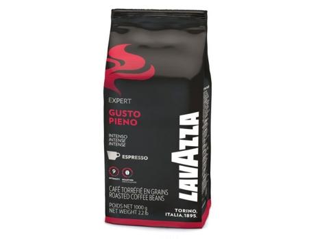 Кофе в зернах Lavazza Gusto Pieno (1кг)
