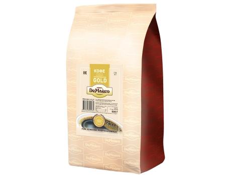 Кофе растворимый DeMarco Gold 500 г (0,5 кг)