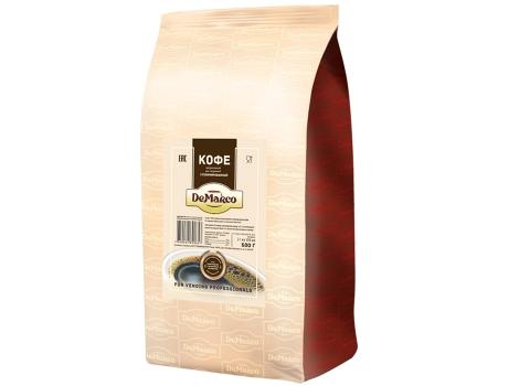 Кофе растворимый DeMarco 500 г (0,5 кг)