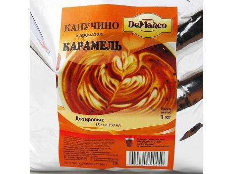 Капучино Карамель De Marco (1 кг)