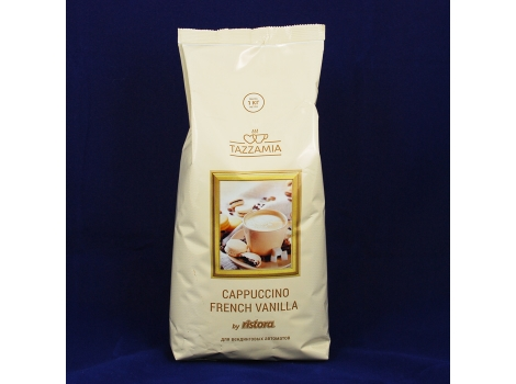 Капучино TazzaMia French Vanilla (1 кг)