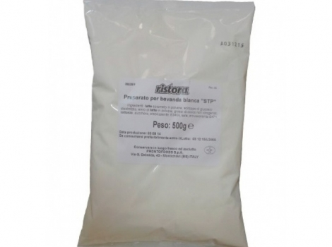молочный топпинг ristora stp-n в гранулах (0.5 кг)