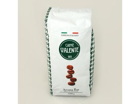 Кофе в зернах Valente Aroma Bar (1кг)