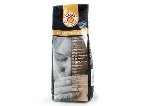 Moka Satro Irish Cream Сатро Айриш Крим (1 кг)