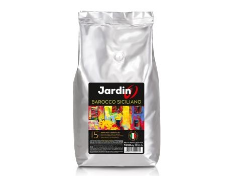 Кофе в зернах Jardin Barocco Siciliano 1 кг