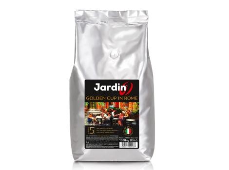 Кофе в зернах Jardin Golden Cup in Rome 1 кг