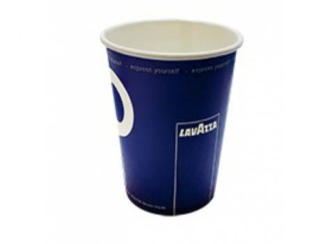 стаканы бумажные lavazza 240 мл (100 шт)