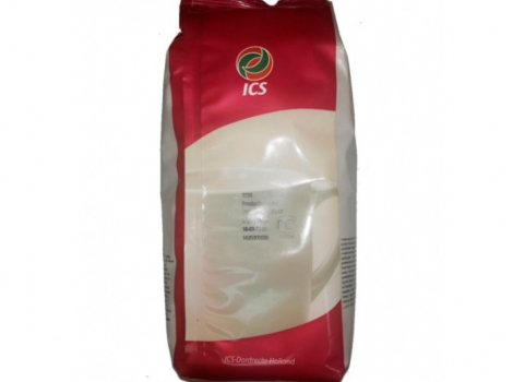 молоко-сливки сухие ics latte 1000 гр (1 кг) '0730'