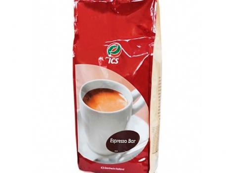 кофе в зернах ics espresso 20% 1000 гр (1кг) '7000'