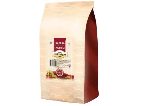 кисель малина для вендинга 1000г (1 кг) demarco