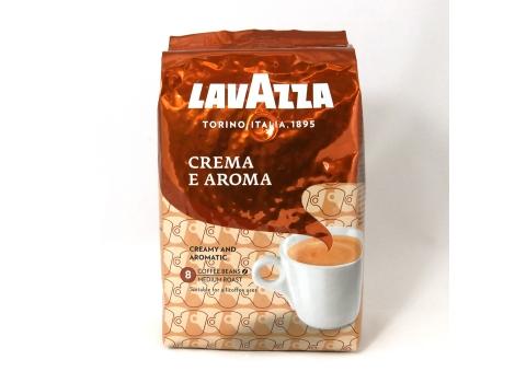 Кофе в зернах Lavazza CREMA e AROMA Medium 1000 гр