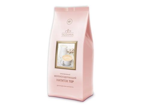 Молочный напиток TAZZAMIA «TOP» 500 гр.