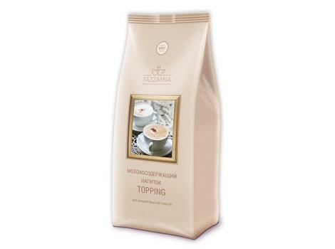 Молочный напиток TAZZAMIA «TOPPING» (1 кг)