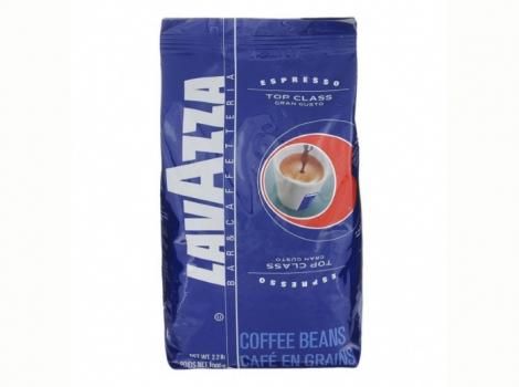 Кофе в зернах Lavazza Top Class 1000 гр