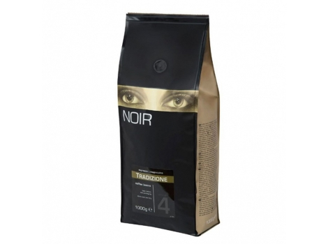 Кофе в зернах NOIR Tradizione 1000 гр (1кг)
