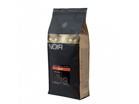 Кофе в зернах NOIR Bar 1000 гр (1кг)