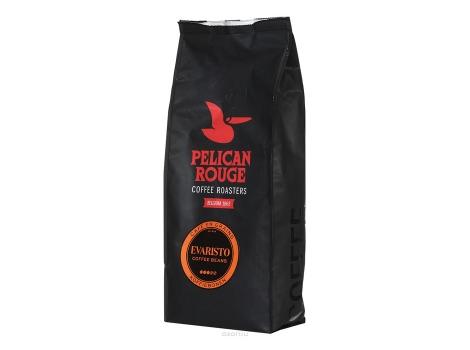 Кофе в зернах Pelican Rouge EVARISTO 1000 гр (1кг)