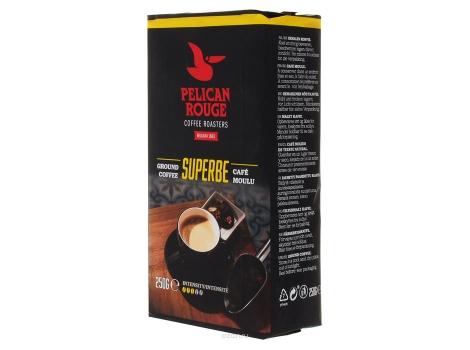 Кофе в зернах Pelican Rouge SUPERBE 250 гр (0.25кг)