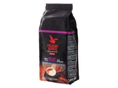 Кофе в зернах Pelican Rouge DELICE 250 гр (0.25кг)