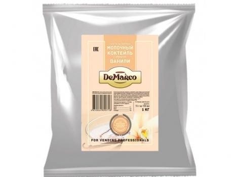молочный коктейль ваниль de marco 1000 гр (1 кг)