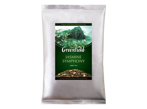 Чай Гринфилд Jasmine Symphony 250 гр