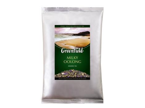 Чай Гринфилд Milky Oolong 250 гр