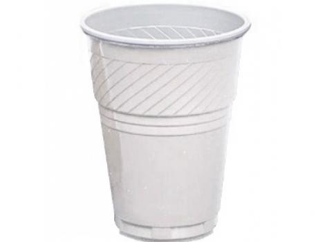 стаканы unit t2 для вендинга белые 165мл (100 шт)