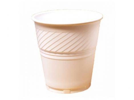 стаканы unit t1 для вендинга белые 155мл (100 шт)