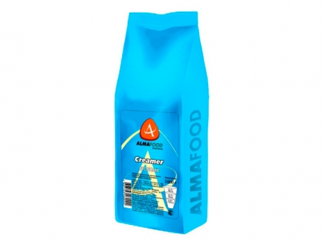 сухие сливки almafood creamer economic 1000 гр (1 кг)