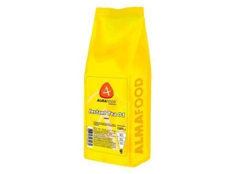 чай лимонный almafood lemon 1000 гр (1 кг)