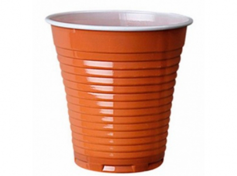 стаканы vendomat для кофе автоматов 165мл (100 шт)