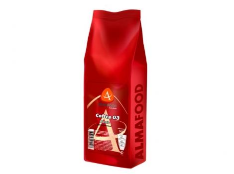 кофе растворимый almafood classic гранулированный 500 г (0,5 кг)