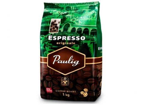 кофе в зернах  espresso originale 1000 гр (1кг)