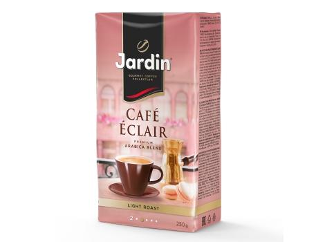 Кофе молотый Jardin Café Eclair 250 гр.