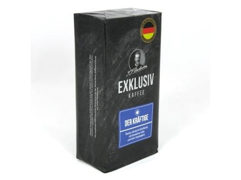 Кофе молотый Darboven Exklusiv Kaffee der Kraftige 250 г
