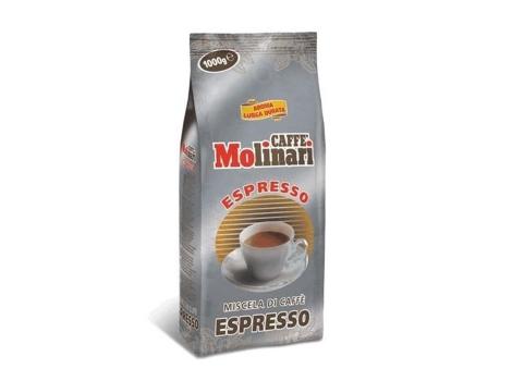 Кофе в зернах Molinari Espresso (1 кг)