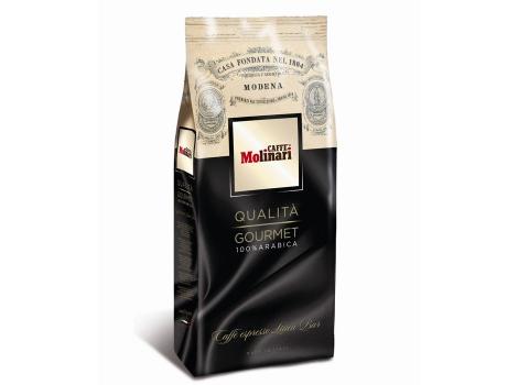 Кофе в зернах Molinari Gourmet (1 кг)