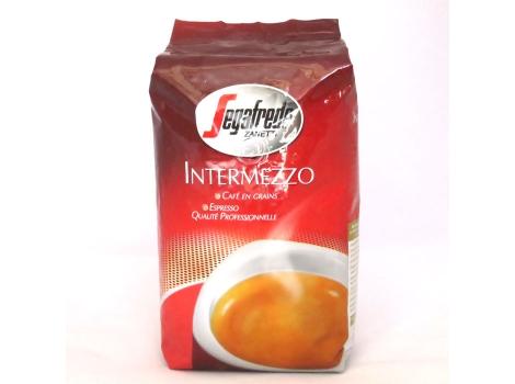 Кофе в зернах Segafredo Intermezzo (1 кг)