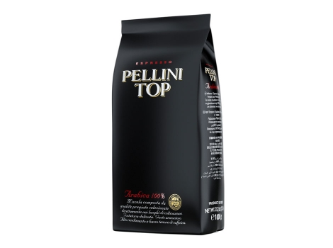 Кофе в зернах Pellini Top