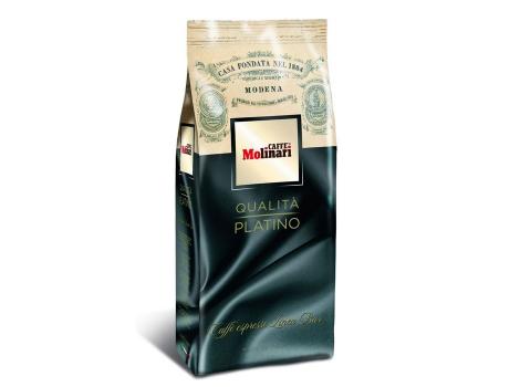Кофе в зернах Mollinari Qualita Platino