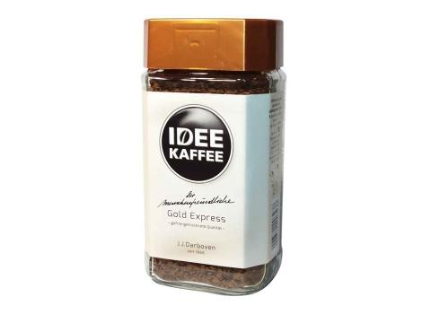 Кофе растворимый J.J.Darboven Idee Kaffee (100 гр)