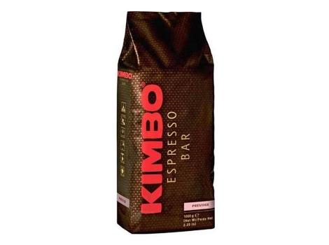 Кофе в зернах KIMBO Espresso Bar PRESTIGE (1 кг)
