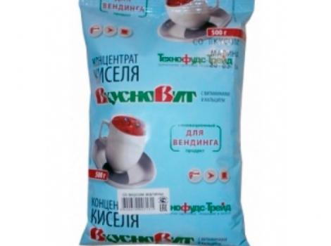 кисель малина 500 гр (0,5 кг)