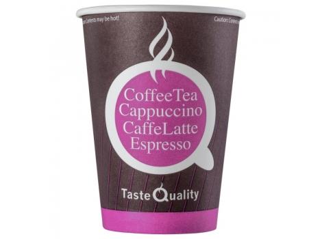 Бумажный стакан для кофе 400 мл Taste Quality (50 шт)