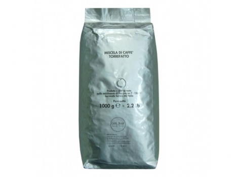 Кофе в зернах Boasi Miscella Di Caffe (1кг)