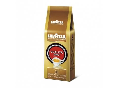 Кофе в зернах Lavazza Oro 250 гр (0.25кг)